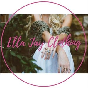 Other - Ella Jay Clothing - Our Closet!
